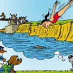 Vom Schwimmeinsteiger bis zum Techniktraining
