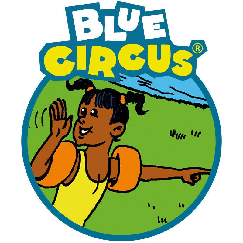 Schwimmkurse Blue Circus mit BLUE
